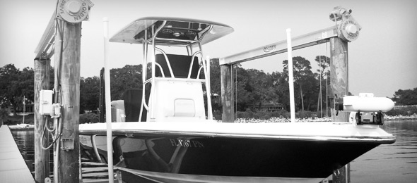 panama-city-beach-marine-construction-boat-lifts